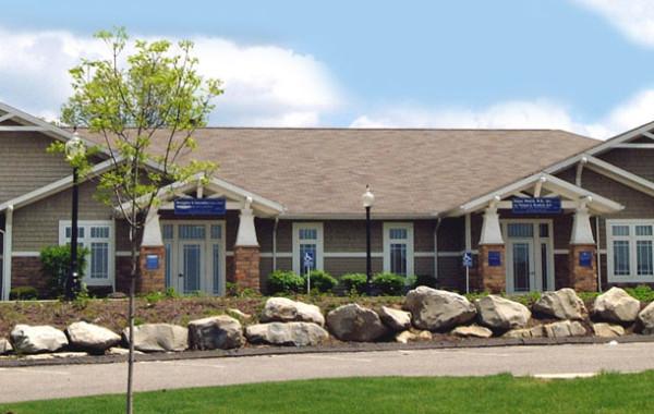 Anna Dean Medical Center