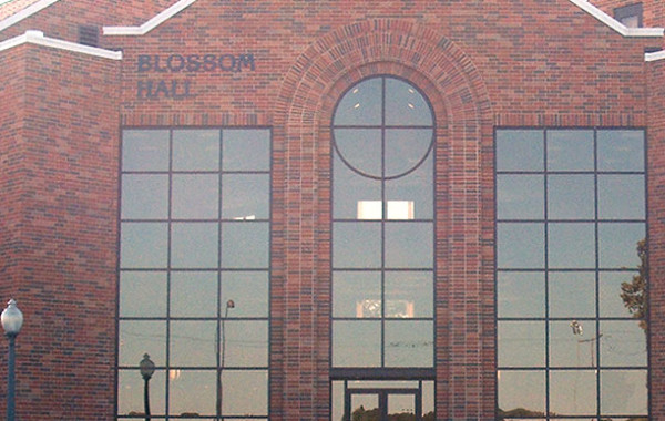 Malone Univ – Blossom Hall