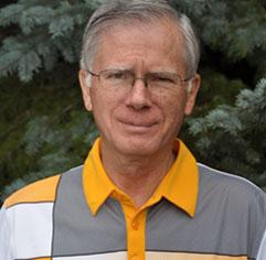 Leroy Vandegrift