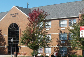 Malone Univ – Haviland Hall