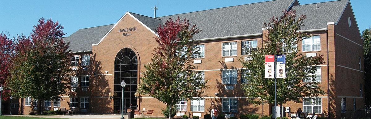 Malone-University-Haviland-Hall-Front-Side
