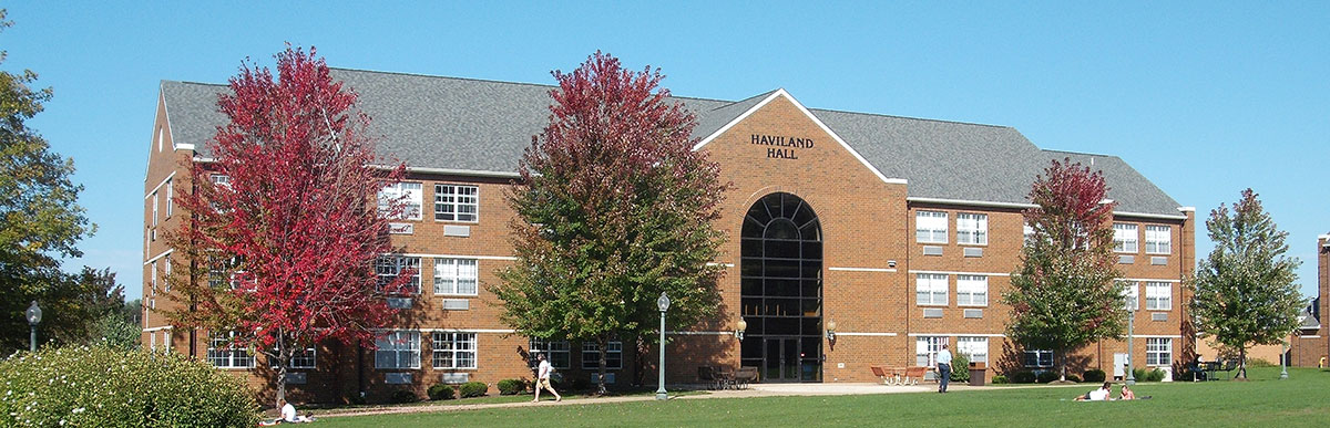Malone-University-Haviland-Hall-Front